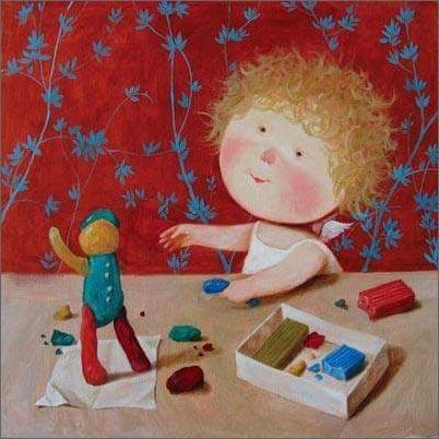 Картинка дети и самооценка