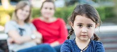 Приемный ребенок: коррекция поведения (вводная часть)