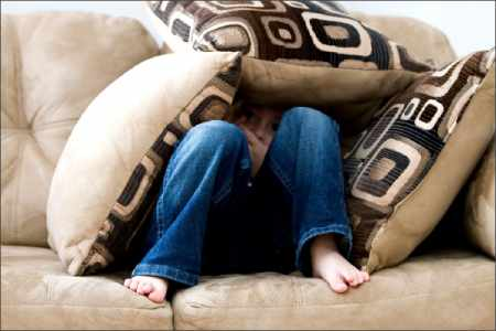 Что такое комплексная травма, комплексное ПТСР